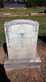 HattieCraft1888_gravestone