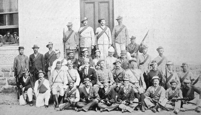 kimberley-town-guard