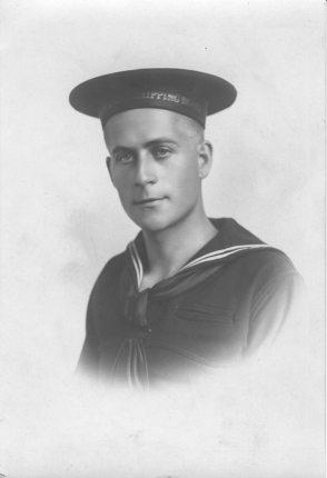 CharlesStephenZimmerman1897_military
