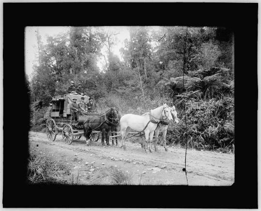 Migration Stagecoach